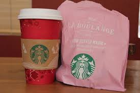 Dunkin Donuts Pumpkin Donut Weight Watcher Points by Starbucks And La Boulange Picks And Points Ornabakes