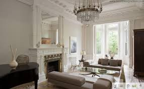 I Would Like To Say That The Classic Interior Is A Very General Concept So There No Clear Guidance On Creation Of Classical Ambience