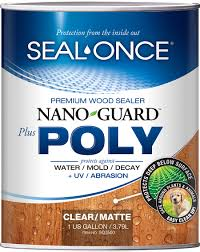Thompsons Waterseal Deck Wash Msds by Marine With Nano Guard Premium Wood Sealer Seal Once