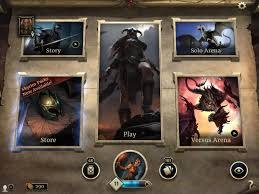 Best Mtg Deck Simulator by The Elder Scrolls Legends Review Toucharcade