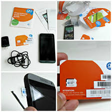 ATT Go Phone from Walmart with Exclusive Rate Plan Frugal Upstate