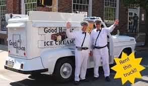 Rent A Food Truck | Food Trucks For Rent