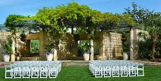 The Beauty Of Opting For Outdoor Wedding Venue