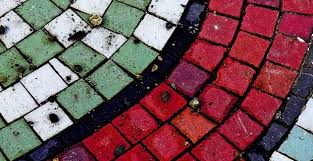 Iridescent Mosaic Tiles Uk by Buy Cheap Mosaic Tiles Mosaic Art Ceramic Tiles Art And Craft