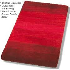Bright Red Bathroom Rugs by Search Bright Red Beautiful Red Bathroom Rugs Fresh Home Design