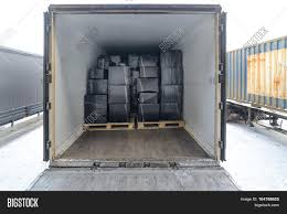 100 Semi Truck Interior Road Freight Trailer Image Photo Free Trial Bigstock