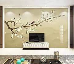 tapete wandtattoo neue chinesische handgemalte birnenblume