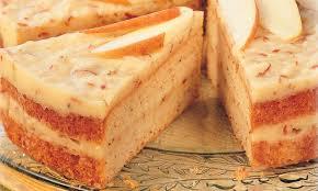 apfel kefir kuchen