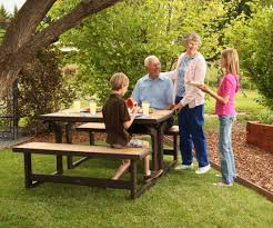 lifetime convertible bench 860054 bench picnic table 11 pack