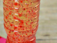 Capturing Color Within DIY Lava Lamps