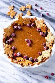 Skinnytaste Pumpkin Pie by Bursting With Flavor This Pumpkin Pie Recipe Is My Very Favorite