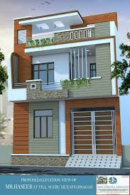 100 Home Design Interior And Exterior 3d S Associates Muzaffar Nagar City