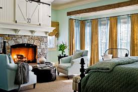 Living Room With Fireplace And Bay Window by Fireplace Bedroom Traditional With Fireplace Mantel Bay Window