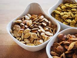 Toasting Pumpkin Seeds In Microwave by The 25 Best Toasted Pumpkin Seeds Ideas On Pinterest Recipe For