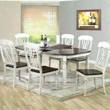 Pine Dining Room Table Rustic Set Kitchen Furniture