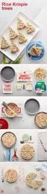 Rice Krispie Christmas Tree Ornaments by Top 25 Best Christmas Rice Krispie Treats Ideas On Pinterest