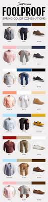With Spring Around The Corner Here Are Some Colour Combinations You