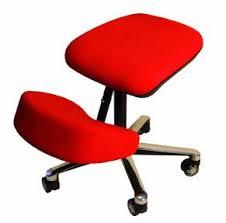 chaise ergonomique de bureau chaise ergonomique repose genoux siège assis genoux ergonomique