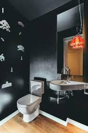 schwarzes badezimmer 5 vorteile und 50 ideen