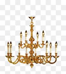 Chandelier West Light PNG Image And Clipart