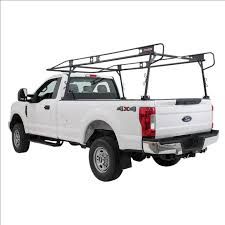 100 Truck Light Rack Weather Guard Equipment WG1275 Weather Guard Steel Ladder