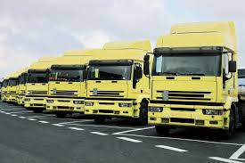 100 Yellow Trucking Jobs Drivers Its Time To Take Wellness Seriously