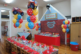 Enchanted Balloon Party And Event Decors