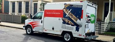 Apply For A Moving Van Permit - City Of Cambridge, MA