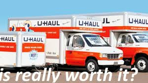 100 Truck Rentals For Moving Should I Rent A Or Buy A Craigslist Beater Van
