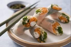 cours cuisine asiatique recette en vidéo cuisine asiatique en famille