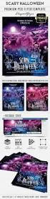Free Halloween Flyer Templates by Scary Halloween U2013 Flyer Psd Template Facebook Cover U2013 By