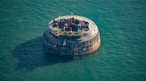 100 Spitbank Fort Photography Commercial Photography Video Aerial Media