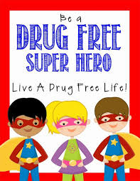 ARTrageous Fun Red Ribbon Week Just Say No Activities Pledge Cards Bookmarks Theme Posters