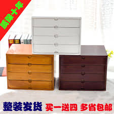 Under Desk File Cabinet Wood by Desk Bright Eric Industrial Modern Executive Desk With File