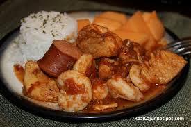 jambalaya crock pot recipe crock pot jambalaya pastalaya realcajunrecipes la cuisine