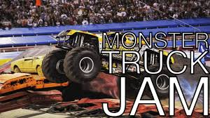 100 Monster Truck Crashes Jam Crash Win And Long Flights SuperNewsWorldcom