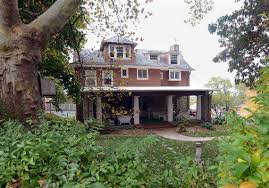 Haunted Attractions In Pa And Nj by Former Residents Of Brentwood U0027demon U0027 House Dispute Book U0027s Claims