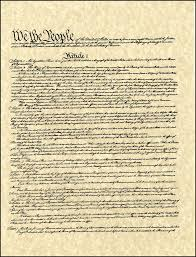 What Happens When Americans Stop Revering the Constitution