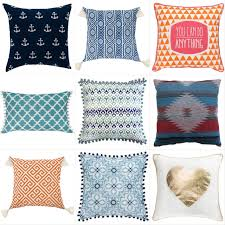 Decorative Couch Pillows Walmart by Throw Pillows At Walmart Mainstays Fretwork Decorative Pillow