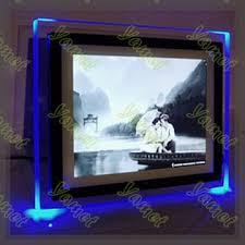 chine fabricant numérique acrylique mural photo cadres buy