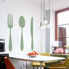 Wood Fork And Spoon Wall Hanging by Oversized Wooden Spoon And Fork Wall Decor The Best Spoon 2017