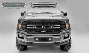 Revolver Series Grille, T-Rex Grilles, 6515781 | Titan Truck ...