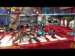 That Sinking Feeling Lego Marvel Stan Lee by Lego Marvel Super Heroes Happy Thumbs Gaming Page 2
