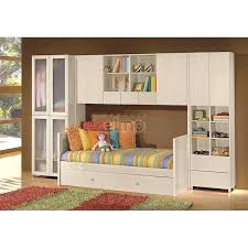 bureau gigogne lit mezzanine avec armoire lit mezzanine avec bureau integre