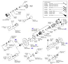 Glacier Bay Kitchen Faucet Manual by Glacier Bay Faucet Repair News Ideas Delta Kitchen Faucet Repair