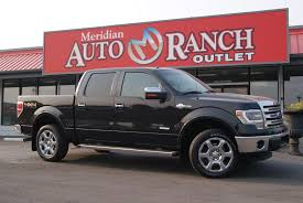 New And Used Ford F-150 For Sale In Boise, ID - AutoMall.com