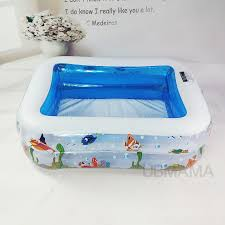Inflatable Bathtub For Adults Online India by Online Get Cheap Inflatable Square Swimming Pool Aliexpress Com