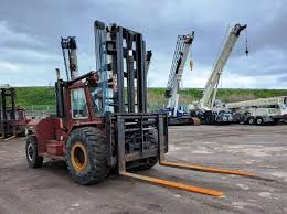 1984 TAYLOR TEB-250   Fork Lifts   Lift Trucks   Cropac Forklifts Inc. Forklift For Sales Rent 2016 New Taylor X360m Laval Fork Lifts Lift Trucks Cropac Hanlon Wright Versa 55000 Lb Tx550rc Sale Tehandlers About Us Industrial Cstruction Equipment Photo Gallery Forklifts 800lb To 1000lb Royal Riglift Call 616 Taylor New England Truck Material Handling Dealer X450s Fowlers Machinery