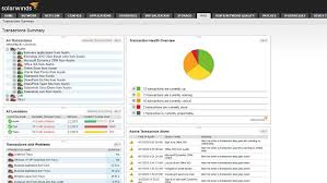 solarwinds web help desk pricing solarwinds web performance monitor review rating pcmag