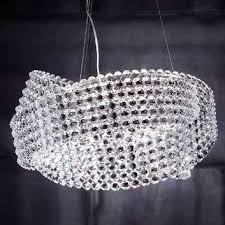 pendelleuchten aus kristall kristall hängeleuchten